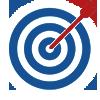 icon mục tiêu